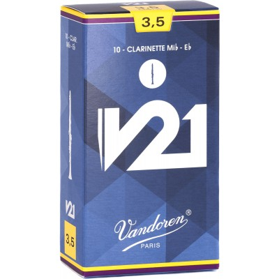 VANDOREN V21 3,5 - CLARINETTO EB
