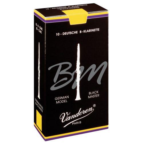 VANDOREN BLACK MASTER 5+ - CR186