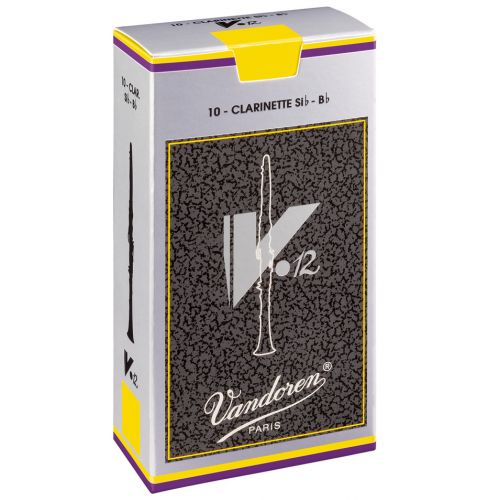 Cañas de clarinetes