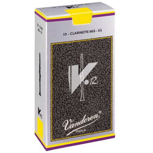 VANDOREN V12 2.5 - CR6125