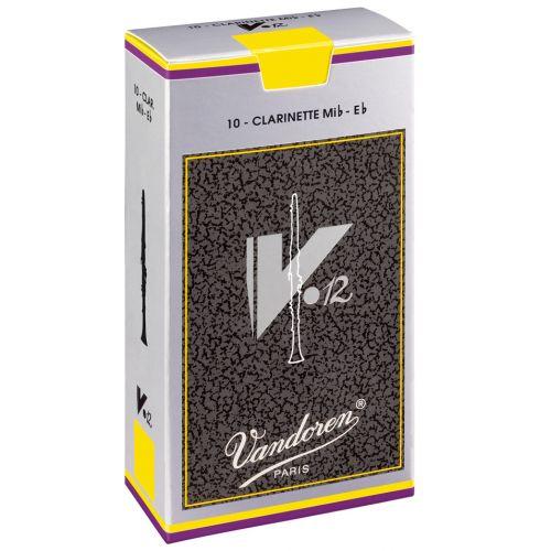 VANDOREN V12 4 - CR614