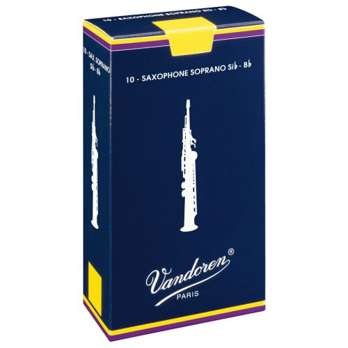 Sopranino Saxophon Blätter