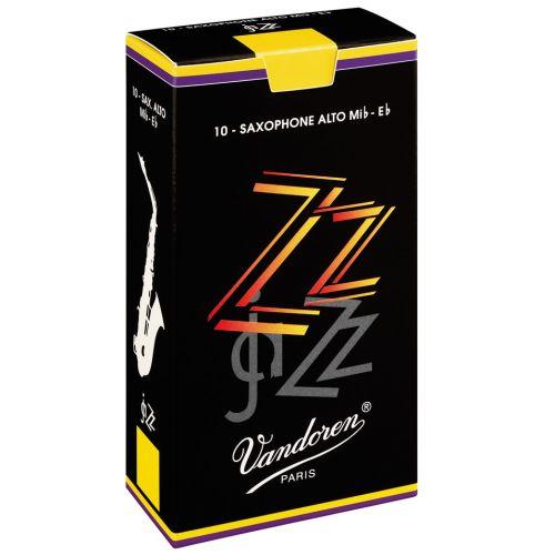 VANDOREN ZZ 2.5