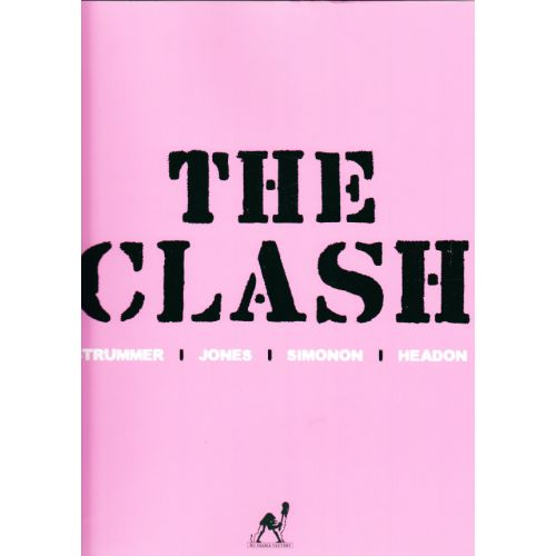 AU DIABLE VAUVERT THE CLASH