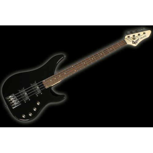 VIGIER EXCESS ORIGINAL BLACK