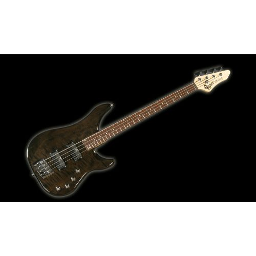 VIGIER EXCESS ORIGINAL CLEAR BLACK