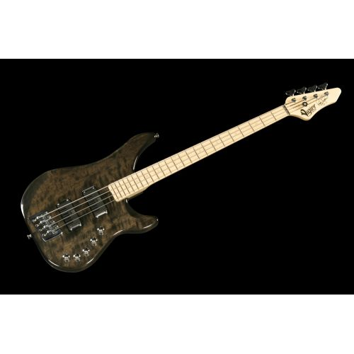 VIGIER EXCESS ROGER GLOVER ORIGINAL CLEAR BLACK