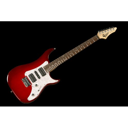 VIGIER EXCALIBUR SUPRA CLEAR RED