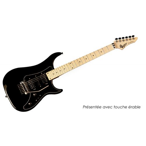 VIGIER EXCALIBUR ORIGINAL HSH BLACK