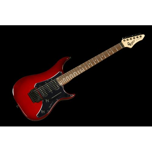 VIGIER EXCALIBUR ORIGINAL HSH CLEAR RED
