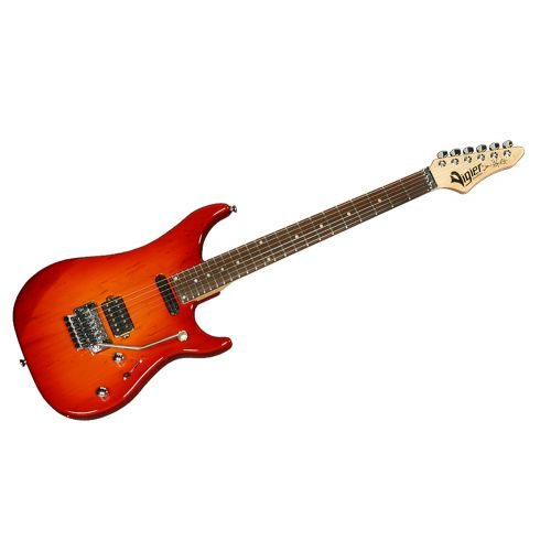 VIGIER EXCALIBUR BFOOT SIGNATURE CHERRY SUNBURST