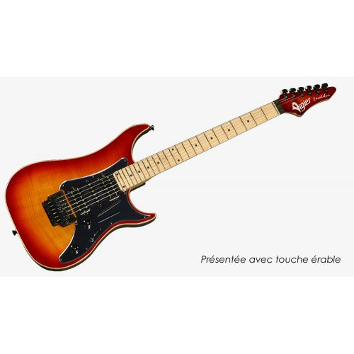 VIGIER EXCALIBUR CUSTOM HSH FIRE BURST