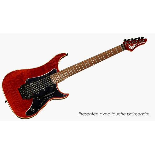 VIGIER EXCALIBUR CUSTOM HSS RUBY