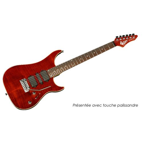 VIGIER EXCALIBUR ULTRA RUBY