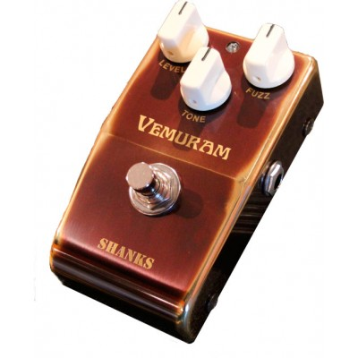 Distortion - fuzz - overdrive...