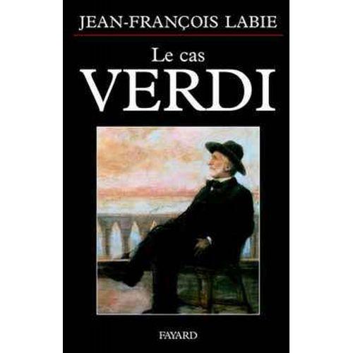 FAYARD LABIE JEAN-FRANÇOIS - LE CAS VERDI