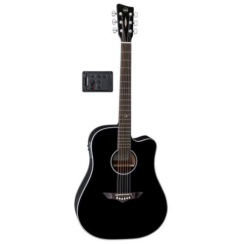 VGS RT-10 CE ROOT BLACK