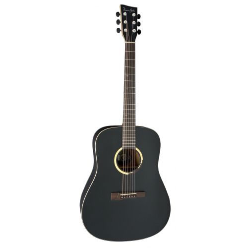 VGS B-10 BAYOU BLACK SATIN