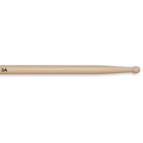 VIC FIRTH AMERICAN CLASSIC HICKORY 3A STCKE