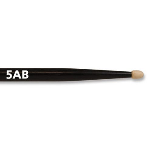 VIC FIRTH AMERICAN CLASSIC HICKORY 5A - BLACK