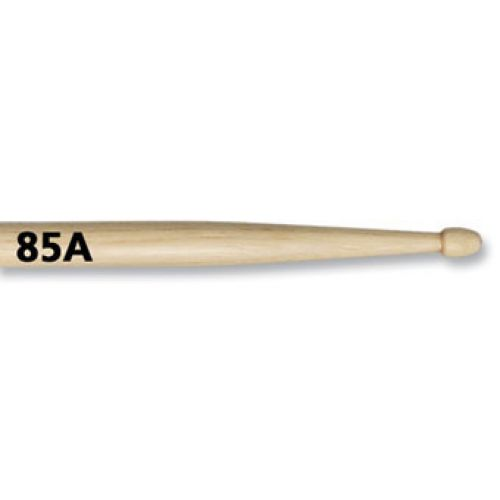 VIC FIRTH AMERICAN CLASSIC HICKORY 85A DRUMSTICKS