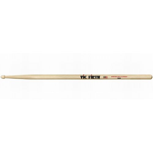 VIC FIRTH X8D - AMERICAN CLASSIC HICKORY EXTREME 8D
