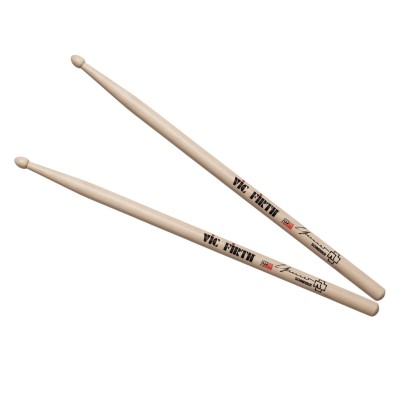 VIC FIRTH SCS - CHRISTOPHE SCHNEIDER SIGNATURE