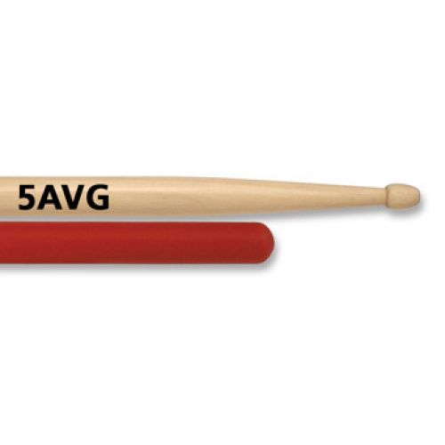 VIC FIRTH AMERICAN CLASSIC GRIP HICKORY 5A