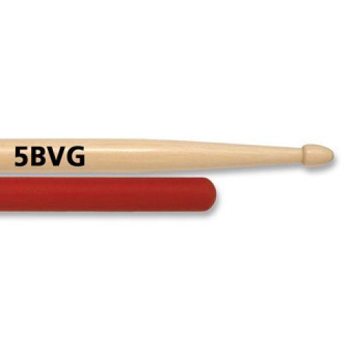 VIC FIRTH 5BVG - AMERICAN CLASSIC 5B GRIP