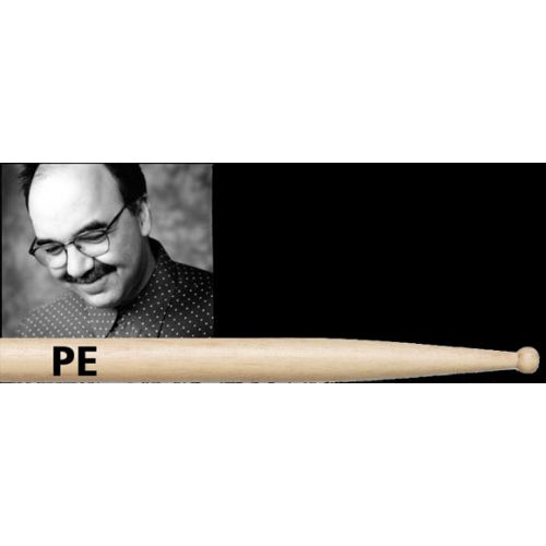 VIC FIRTH PETER ERSKINE SIGNATURE - PE2