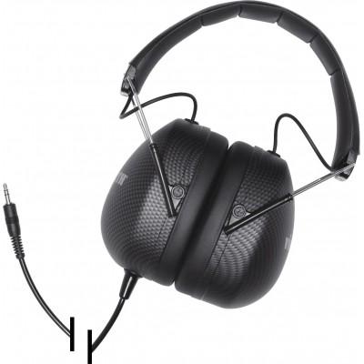 Headphones and earplugs