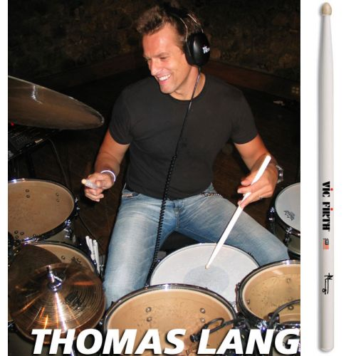 VIC FIRTH STL - THOMAS LANG SIGNATURE