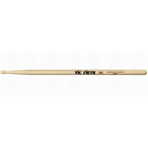 VIC FIRTH AMERICAN CLASSIC HICKORY X55A DRUMSTICKS