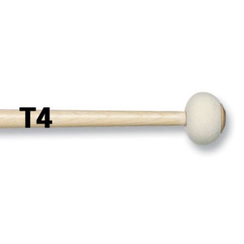 VIC FIRTH - T4 ULTRA STACCATO