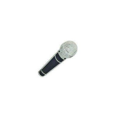 VIENNA WORLD PIN MICROPHONE
