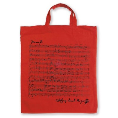 VIENNA WORLD BAG MOZART