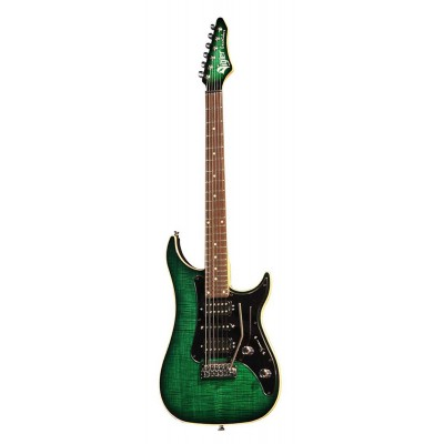 VIGIER EXCALIBUR CUSTOM HSH MYSTERIOUS GREEN
