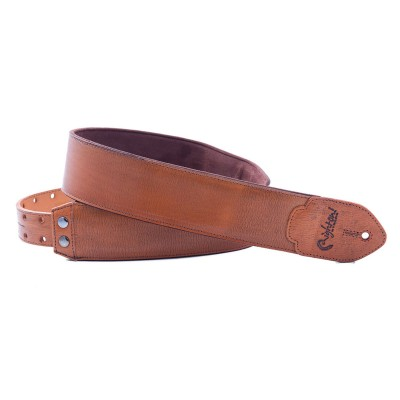 RIGHTON GUITAR STRAP VINTAGE WOODY