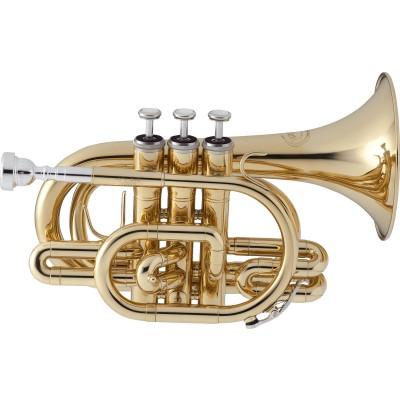Trompettes de poche