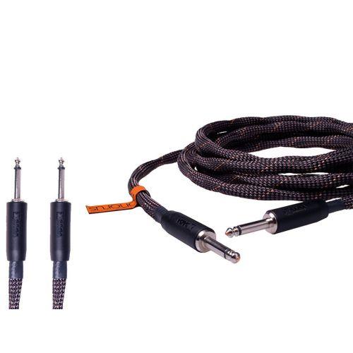 Guitar jack cables