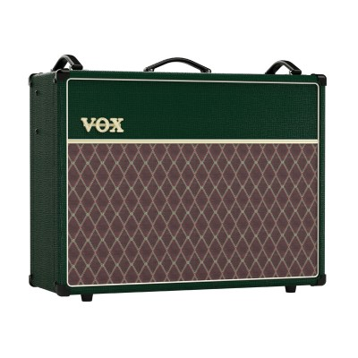VOX AC30C2 CUSTOM TUBE AMP