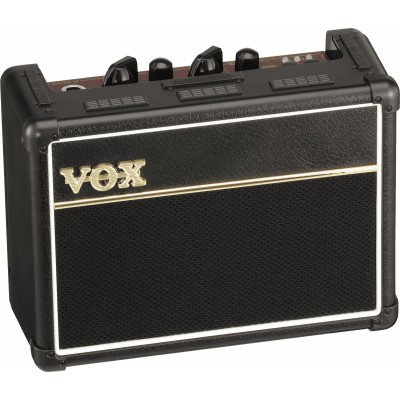 VOX MINI AMP GUITAR + DRUM MACHINE