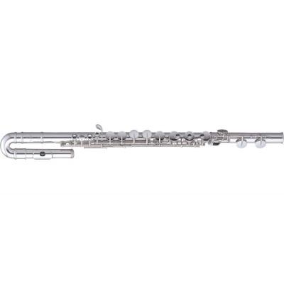 Flautas alto