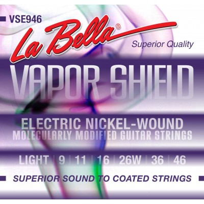 Electric string sets 009