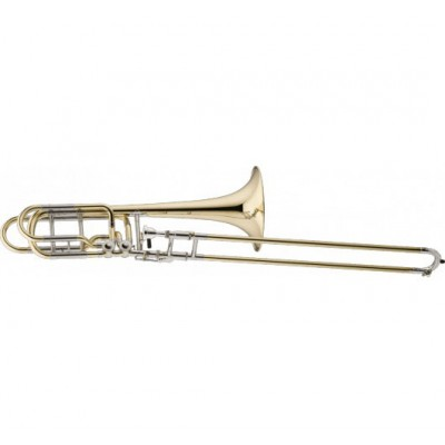 Trombones basse