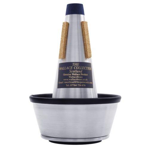 WALLACE CORNET ADJUSTABLE CUP TWC 401C