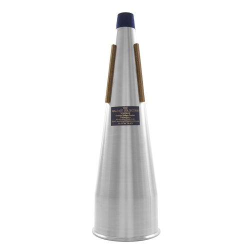 WALLACE V SHAPED BASS TROMBONE STRAIGHT MUTE TWC V3