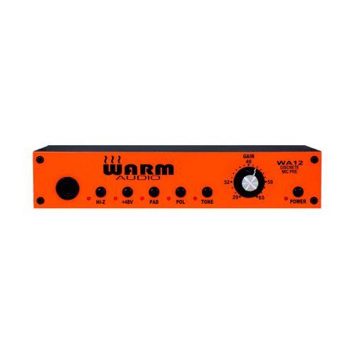 WARM AUDIO WA12