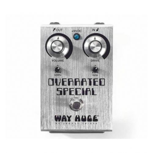WAY HUGE WHE208 OVERRATED SPECIAL