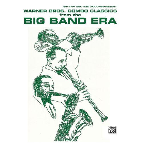 ALFRED PUBLISHING BULLOCK JACK - COMBO CLASSICS - BIG BAND ERA - JAZZ BAND